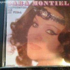 CDs de Música: SARA SARITA MONTIEL CD CANCIONES DE MI VIDA. Lote 95919331