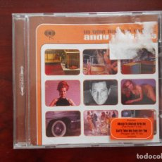 CDs de Música: CD IN THE LOUNGE WITH... ANDY WILLIAMS (2U). Lote 95931231