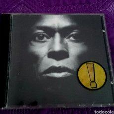 CDs de Música: MILES DAVIS - TUTU. Lote 96024742