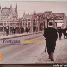 CDs de Música: BEETHOVEN - STRING QUARTETS - VEGH QUARTET - JOYA DESCATALOGADA. Lote 96025806