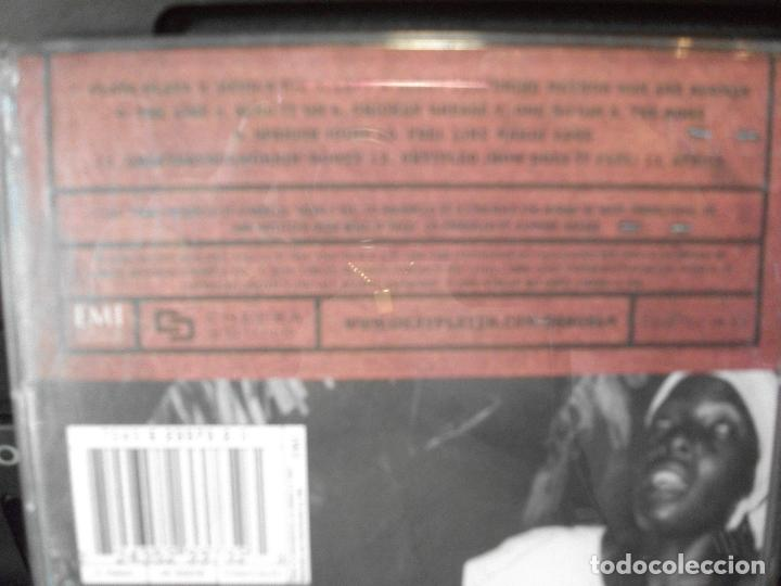 CDs de Música: Dangelo voodoo cd ALBUM EMI EU pepeto - Foto 2 - 96035535