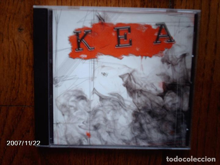 KEA (Música - CD's Heavy Metal)