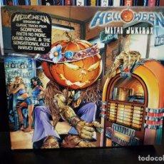CDs de Música: HELLOWEEN - METAL JUKEBOX. Lote 96209211