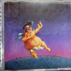 CDs de Música: DREAD ZEPPELIN CD 1995 NO QUARTER POUNDER - REGGAE ROCK - TORTELVIS LED ZEPPELIN RARO. Lote 96444811