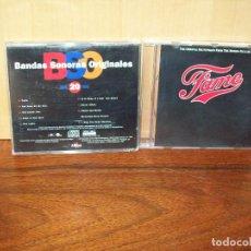 CDs de Música: FAME - CD BSO BANDA SONORA ORIGINAL. Lote 149686793