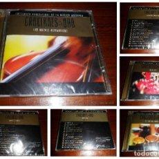 CDs de Música: LOTE 5 CD DE LA COL. CANCIONES DE ORO (PRECINTADOS-NUEVOS) . Lote 96547299