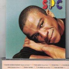CDs de Música: SO PRA CONTRARIAR - SPC (CD, BMG/RCA 1998). Lote 96573571