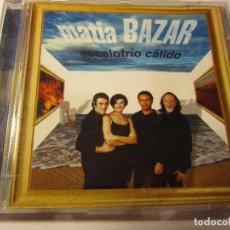 CDs de Música: CD MATIA BAZAR ESCALOFRIO CALIDO AÑO 2000. Lote 96623591