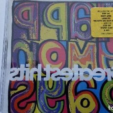 CDs de Música: HAPPY MONDAYS GREATEST HITS CD. Lote 96663851