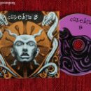 CDs de Música: CULEBRA +VOLUMEN 8 +ROCK MEXICANO +PROMOCIONAL. Lote 96785759