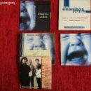 CDs de Música: LOS ENANITOS VERDES+ 5 DISCOS+ROCK ARGENTINO +PROMOS. Lote 96786951
