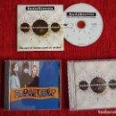 CDs de Música: SODA STEREO +3 DISCOS+ ROCK ARGENTINO. Lote 96787087