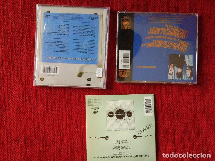 CDs de Música: SODA STEREO +3 DISCOS+ ROCK ARGENTINO - Foto 2 - 96787087