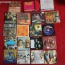 CDs de Música: ROCK LATINO CONTEMPORÁNEO+19 DISCOS A ESTRENAR. Lote 96788947