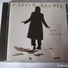 CDs de Música: CD TASMIN ARCHER GREAT EXPECTATIONS AÑO 1992. Lote 96819403
