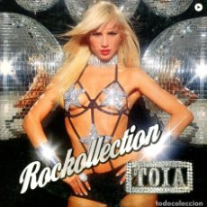 CDs de Música: TOIA / ROCKOLLECTION (ESPAÑOL Y FRANCES) CD SINGLE CARTON PROMO 2003. Lote 96860223