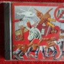 CDs de Música: TIJUANA NO +ROCK MEXICANO +CULEBRA PROMOCIONAL +PRECINTADO. Lote 96871979