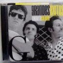 CDs de Música: GABINETE CALIGARI. GRANDES ÉXITOS. CD EMI. ESPAÑA 2005. COLECCIÓN 20 GRANDES ARTISTAS.. Lote 96999511