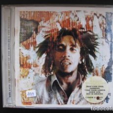 CDs de Música: CD ONE LOVE : THE VERY BEST OF BOB MARLEY & THE WAILERS. Lote 97113319