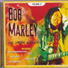 CDs de Música: BOB MARLEY,ONE SMOKIN COLLECTION VOL.2. Lote 97395619