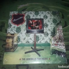 CDs de Música: ROXETTE-THE CENTRE OF THE HEART-CD SINGLE. Lote 97514387