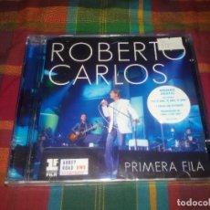 CDs de Música: ROBERTO CARLOS CD EN PORTUGUES EDITADO EN BRASIL DISTINTO AL ESPAÑOLMUY RARO NUEVO CERRADO. Lote 97536367
