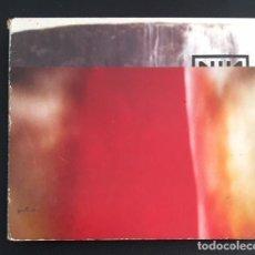CDs de Música: DOBLE CD DE NINE INCH NAILS THE FRAGILE NOTHING HALO FOURTEEN NIN. Lote 97566555