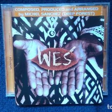 CDs de Música: WEA.DEP FOREST.CD.. Lote 97617991