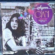 CDs de Música: SUZANNE CIANI. LIVIXITACION.CD.VANGELIS.SU ÚLTIMO TRABAJO. Lote 97679951