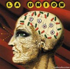 CDs de Música: CD LA UNION ¨FLUYE¨. Lote 97691583