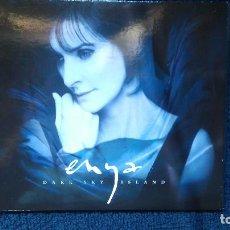 CDs de Música: ENYA.DARK SKY ISLAND.CD.SU ULTIMO TRABAJO. Lote 97714431