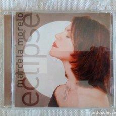 CDs de Música: CD MARCELA MORELO - ECLIPSE. Lote 97756251