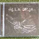 CDs de Música: GILLA BRUJA - 6 FINGERED JESUS CD - SLUDGE DEATH METAL. Lote 41444812