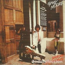CDs de Música: GARY MOORE - BACK ON THE STREETS - CD . Lote 97836544