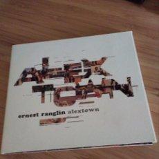 CDs de Música: ERNEST RANGLIN, REGGAE JAZZ AUGUSTUS PABLO. Lote 97866919