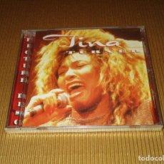CDs de Música: TINA TURNER ( PICTURE DISC ) - CD - CP 6219 - PRECINTADO - FREEDOM TO STAY - SOUL DEPP .... Lote 97878107