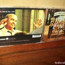 CDs de Música: LOS CHICOS DEL CORO - MUSICA COMPUESTA Y DIRIGIDA POR BRUNO COULAIS - CD BSO BANDA SONORA . Lote 97929327