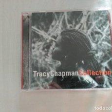 CDs de Música: CD TRACY CHAPMAN COLECCTION. Lote 97933723
