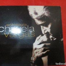 CDs de Música: ANTOLOGIA CHAVELA VARGAS.. Lote 97985971