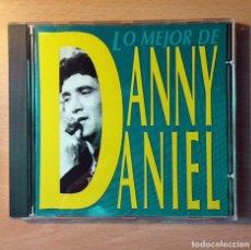 CDs de Música: CD - DANNY DANIEL - LO MEJOR DE - POLYDOR. Lote 97988127