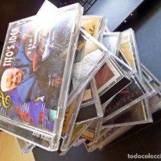 CDs de Música: LOTE DE 16 CD, VARIOS AUTORES Y ESTILOS, JAZZ, LATIN JAZZ, SOUL, FLAMENCO, TINA TARNER, SONAR ETC.. . Lote 97999151