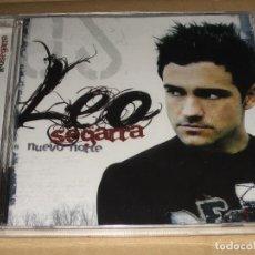 CDs de Música: (SIN ABRIR) LEO SEGARRA - NUEVO NORTE. Lote 98000919
