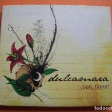 CDs de Música: DULCAMARA SALI, LLUNA CD ALBUM ASTURIAS FOLK . Lote 98088023