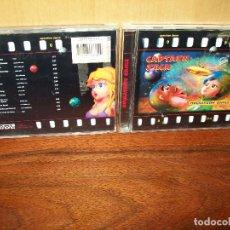 CDs de Música: CAPTAIN JACK - CD BSO BANDA SONORA ORIGINAL. Lote 98090007