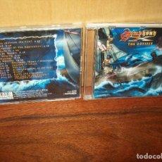 CDs de Música: SYMPHONY - THE ODYSSEY - CD . Lote 98090267