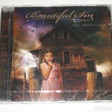 CDs de Musique: (SIN ABRIR) BEAUTIFUL SIN - THE UNEXPECTED (AFM 094-2). Lote 98091515