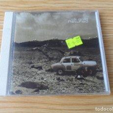 CDs de Música: UK GOLD - RETUNED - CD PRECINTADO. Lote 98114311