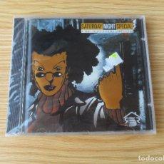 CDs de Música: SATURDAY NIGHT SPECIAL - A REAL ESTATE RECORDS COMPILATION - CD PRECINTADO. Lote 98116159