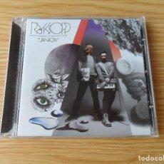 CDs de Música: RÖYKSOPP - JUNIOR - CD. Lote 98141767