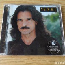CDs de Música: YANNI - ETHNICITY - CD. Lote 98155747